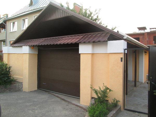 Фасады домов фото штукатурка и камень